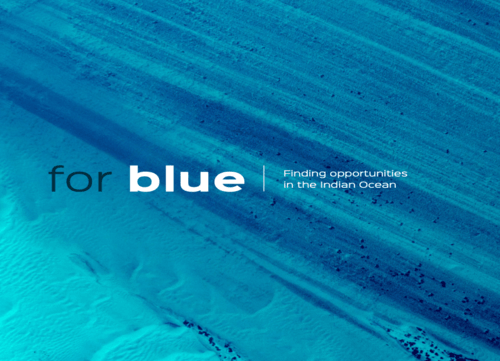 For Blue square