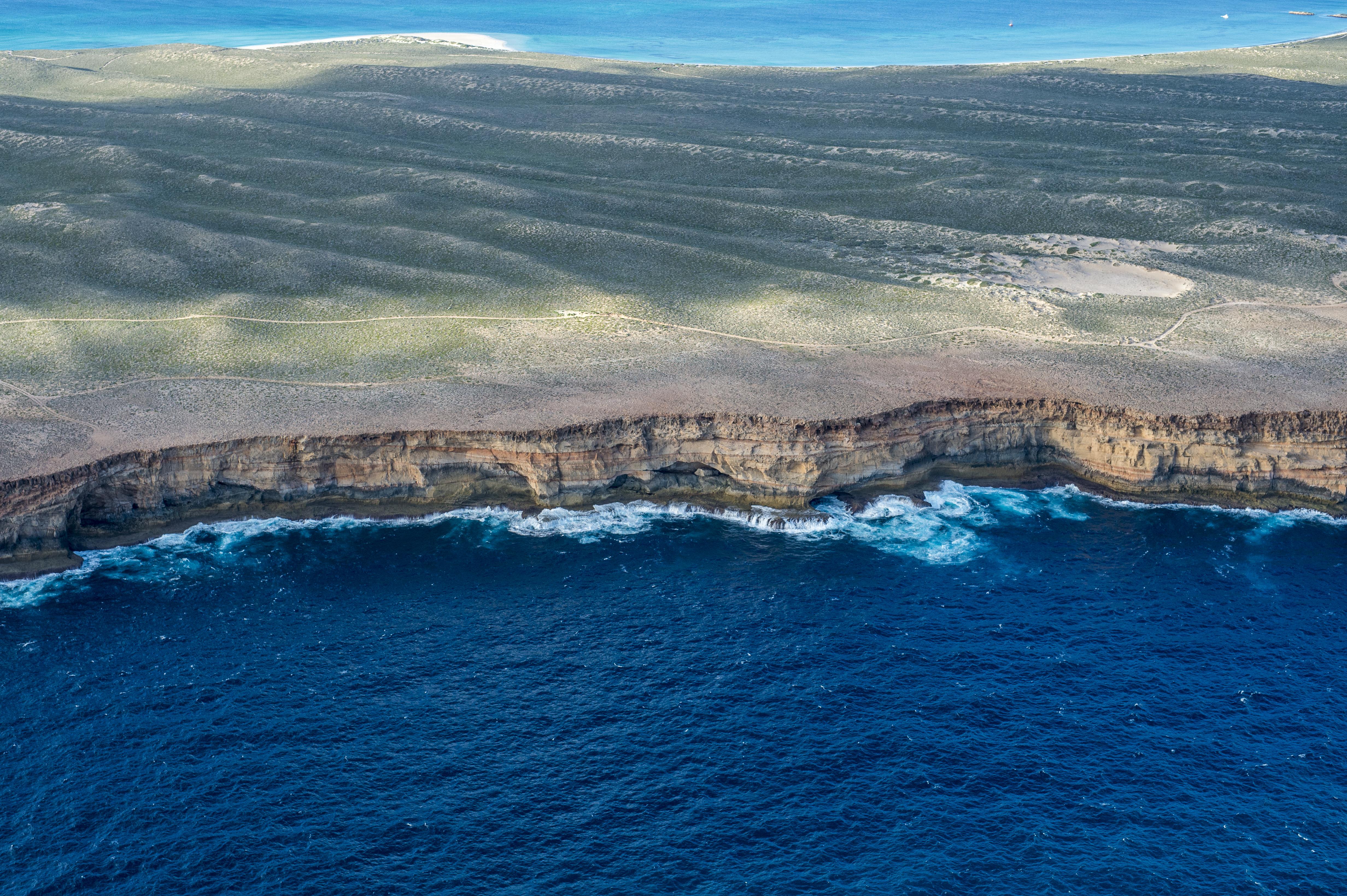 Coastal Cliffs